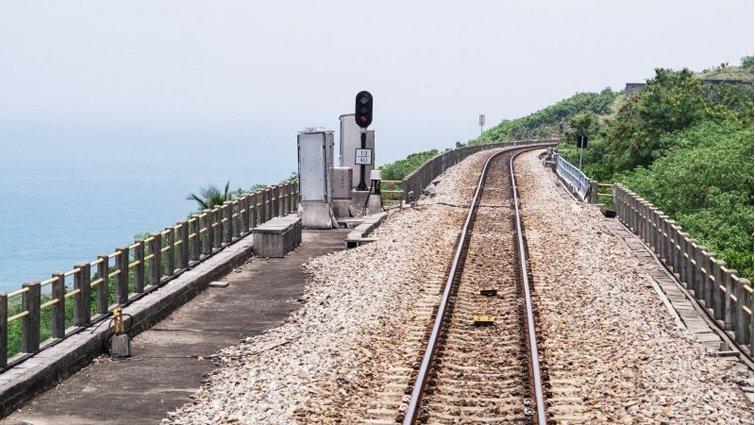 台灣最美濱海車站不只多良!11個讓人驚呼的屏東秘境
