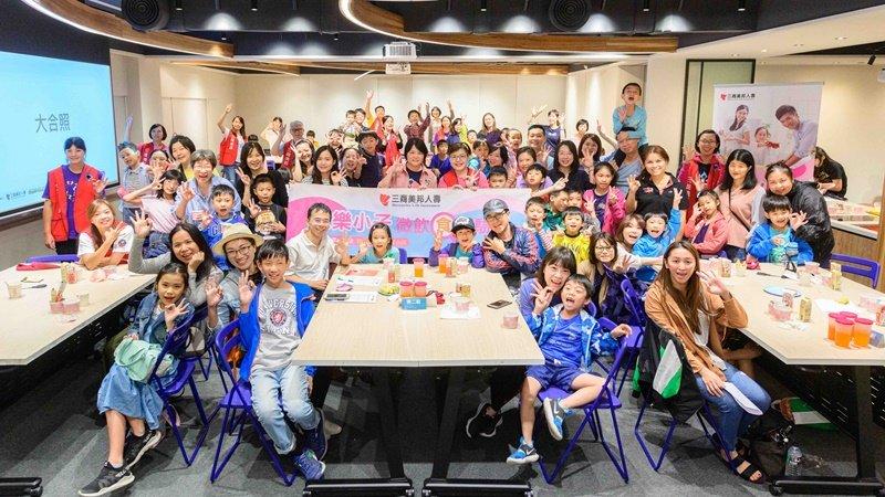 三樂小子微飲食實驗室:用有趣的科學實驗,帶領親子共同建立樂食好習慣