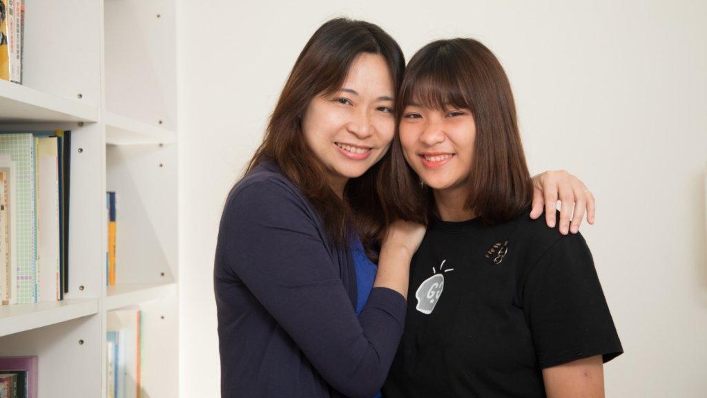 藍偉瑩教養經驗談:若父母總把挑戰擋下,孩子要怎麼長大?