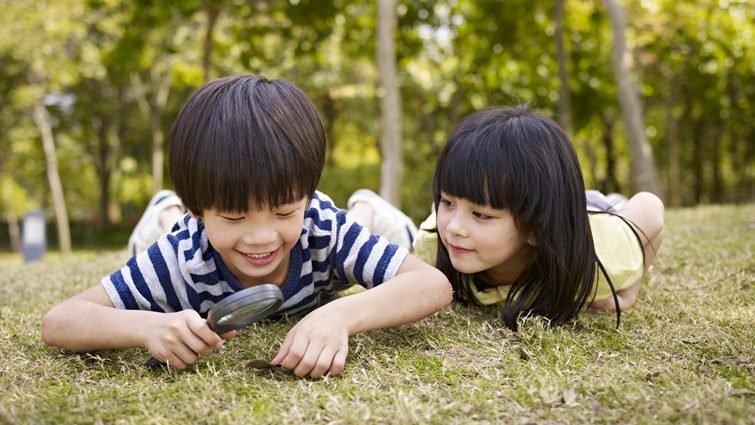 鼓勵孩子學新事物,先談談害怕什麼