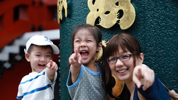海外旅遊小孩生病怎麼辦?5過來人媽咪海外就醫經驗談