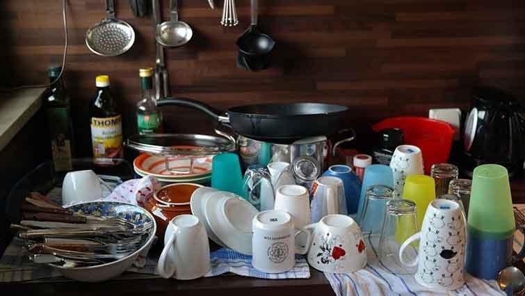 做家事就能鍛鍊大腦:檢查你的「家事活腦功效」