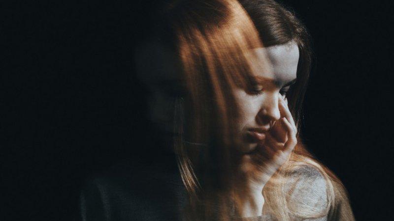 「馬英九是我老公」 妄想、幻聽,思覺失調症病人怎麼了?
