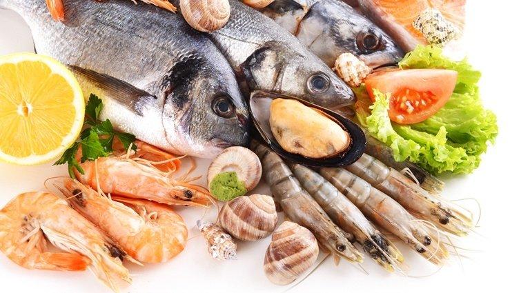Seafood不一定都是對的~吃海鮮顧健康,先破解5大迷思!
