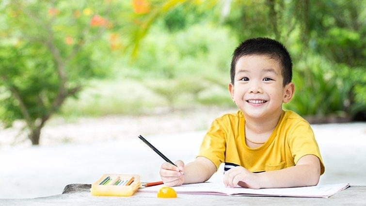有效提升孩子閱讀素養:了解三種文類、四種學習地圖