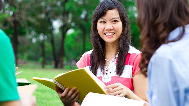 養成國中生的閱讀習慣──不要想孩子「需要」什麼書