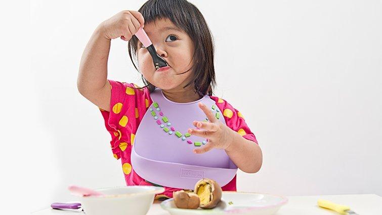 【黃瑽寧醫師專欄】兒童的食物過敏