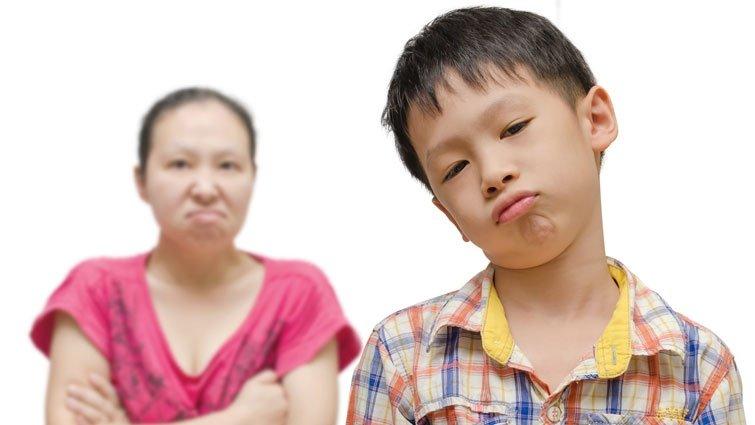 孩子得理不饒人,怎麼辦?