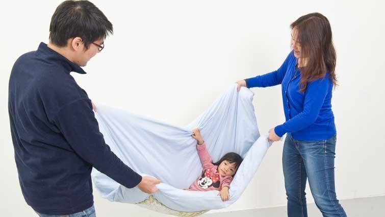 吳敏蘭:怕黑的孩子快快睡
