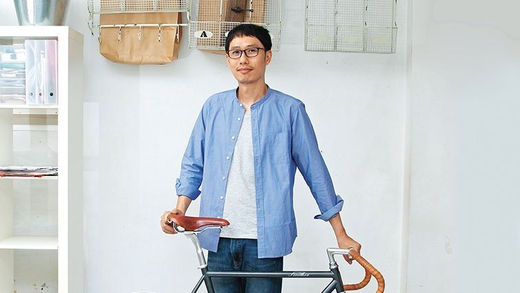 專訪國際級繪本作家陳致元,創作的成就都是因為童年教養…