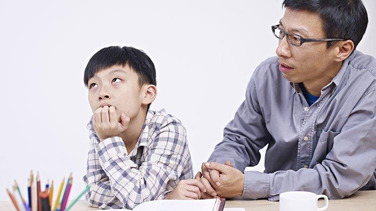 12帖藥引,親子衝突有療效