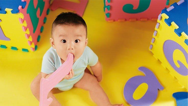 寶寶能「聞」出安撫自己的解藥