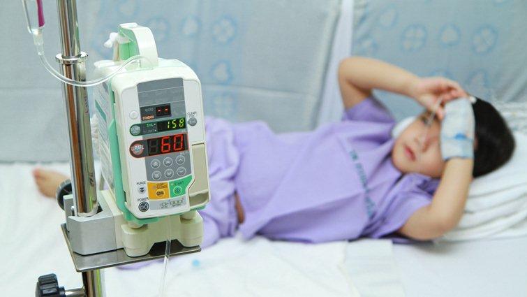 春節最常見5種兒童急診狀況,家長應變守則