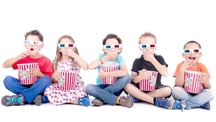 要先看童書還是先看電影?透過電影幫助孩子享受閱讀的3大理由