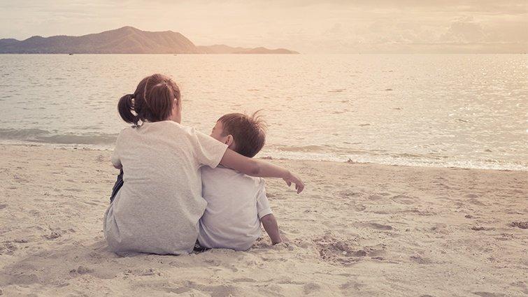 凱若媽咪:照顧所愛的人,是讓人重新快樂起來最有用的好方法
