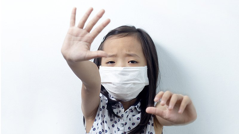 黃瑽寧醫師觀點:解讀有關新冠肺炎病毒的各種傳言