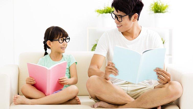 溫美玉:孩子的成就並非來自外在,而是要找到自己的特質【神祕圖書館偵探】