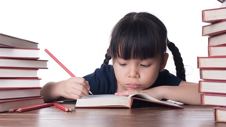 孩子有閱讀障礙,怎麼辦?