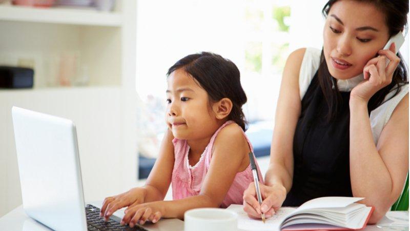 在現實面前,職業婦女做過多少非意願選擇?