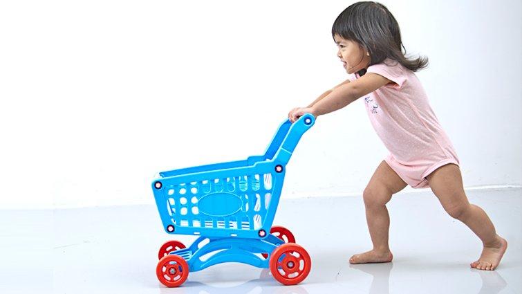 兩歲前走路會外八,兩歲至四歲是內八