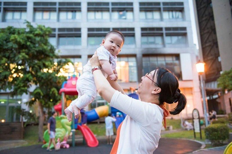6成父母期待孩子幸福,更勝成功