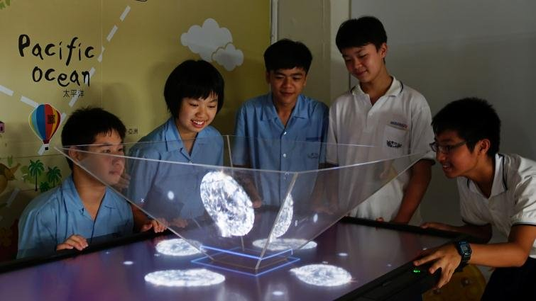 108課綱上路│台灣國中小科技教育失落的10年,108課綱將是扭轉契機?