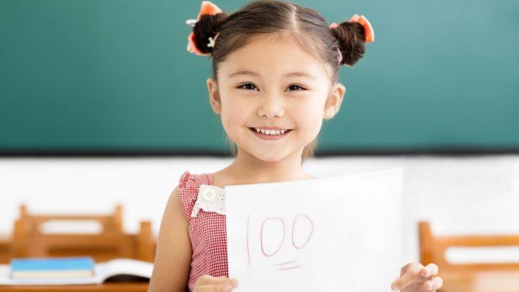 4妙招,教孩子不作弊