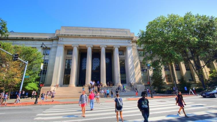 建中MIT新鮮人省思:老師花很多時間教會學生,不是難倒學生