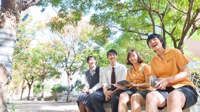 我的選校經驗談|惠文高中王馨妮:會考失利曾低潮,課外經驗讓我看到另一片天空