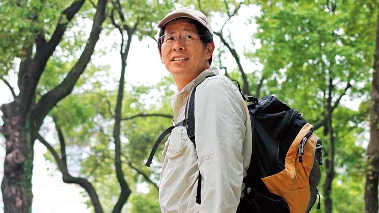 自然作家劉克襄:目送離我愈轉愈遠的小行星