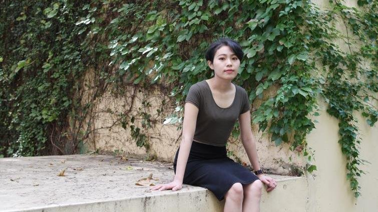 「我們都有病」社群共同創辦人 謝采倪:生病了,依舊要為自己感到驕傲
