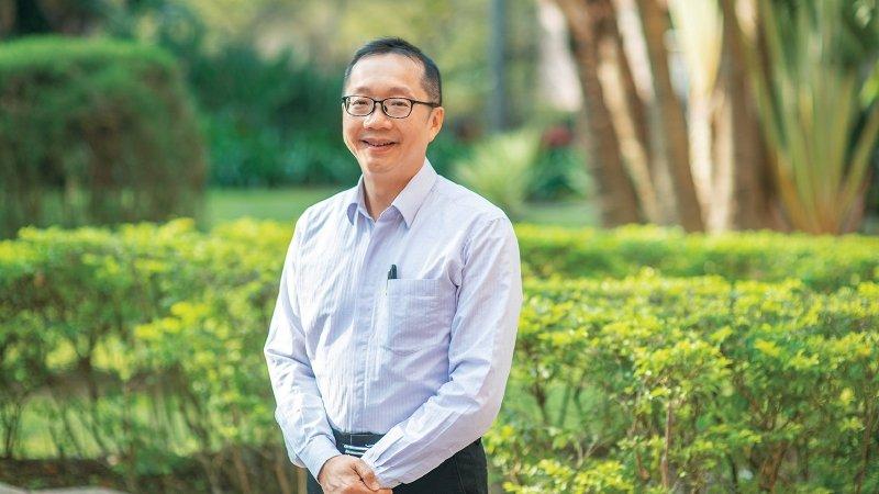台師大教育學系教授 林子斌:雙語教育不能盲目移植國外經驗
