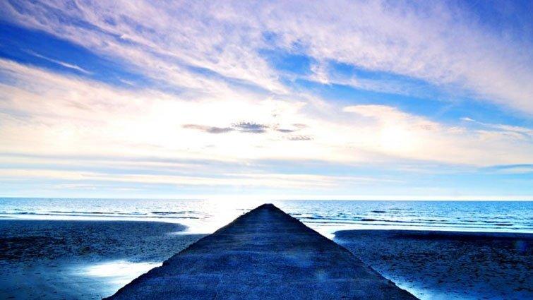 誰說看海一定要去墾丁?全台15處絕美海岸秘境