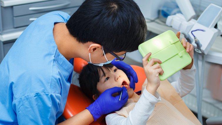 兒童暴牙、戽斗的最佳矯正治療時機為何?