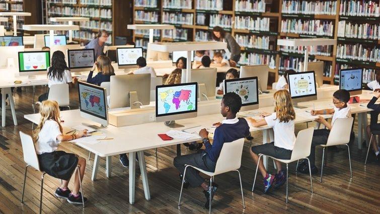 世界經濟論壇:八大教育趨勢,確保迎向未來