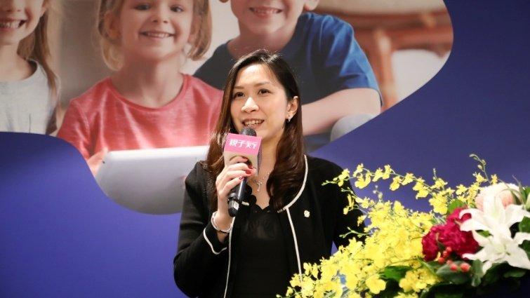 一丹獎項目總監胡德欣:全球教育未來指數,台灣排第19