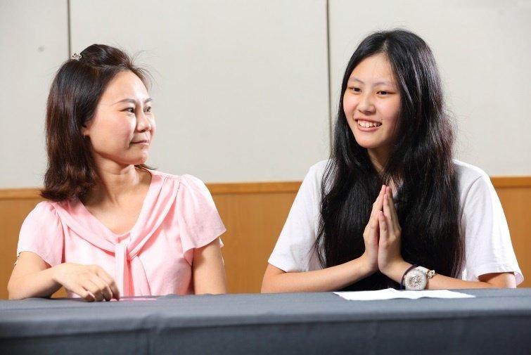 陪伴青春期孩子建立良好的溝通與自信心,培養帶得走的能力