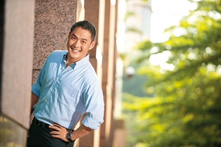 柯沛寧:我們要成為台灣教育界的麥肯錫