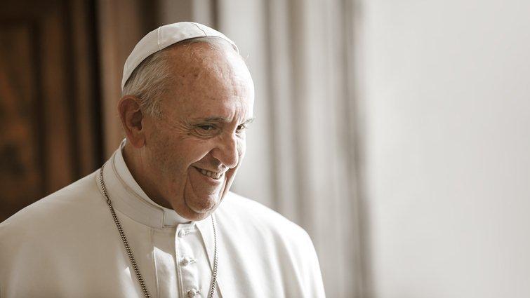 天主教教宗分享:擁抱幸福的3個方法