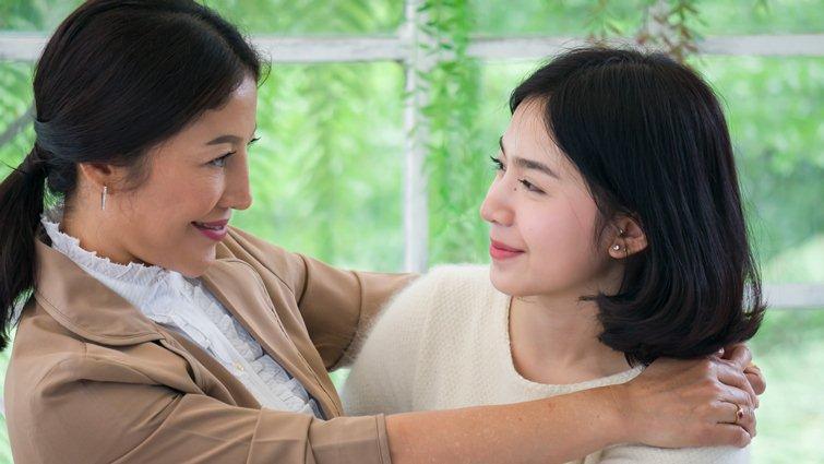 透過家庭對話,幫助將離家的子女成為獨立的成人