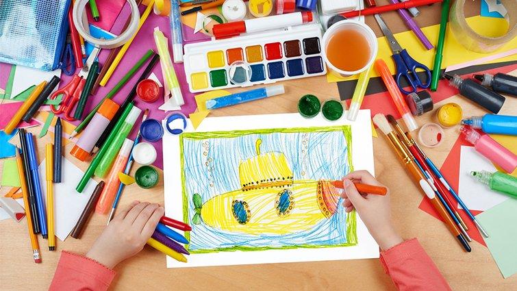 【藝術、生活、綜合活動領域】推薦書單:培養美感素養與自我發展的能力