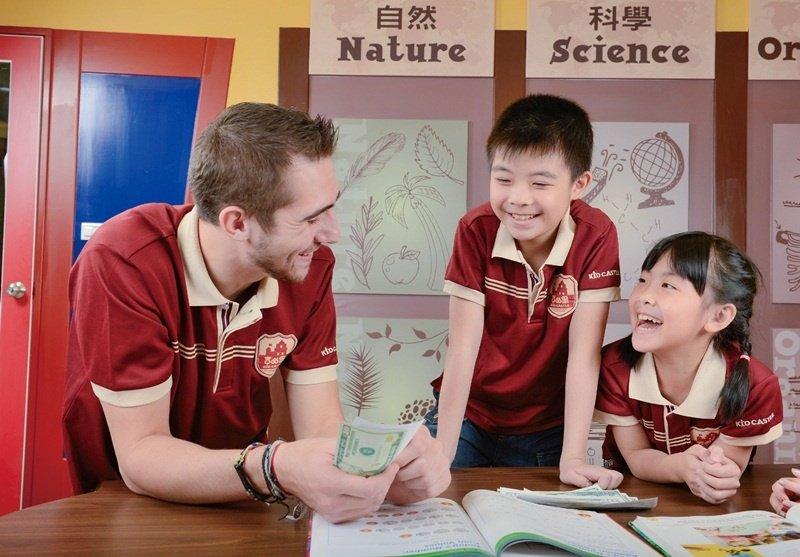 開學免焦慮!趁暑假,快樂培養英語學習力!
