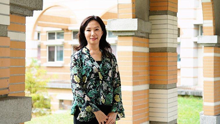 韓國瑜妻李佳芬:絕不讓孩子在學校與眾不同