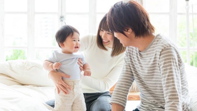 生兒育女對科技業母親和父親造成的影響,讓人震驚......