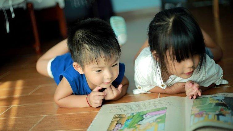 洪蘭:讓孩子主動,閱讀才會成功