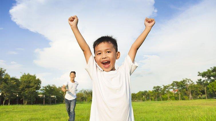 讓孩子「品嚐」自己的人生