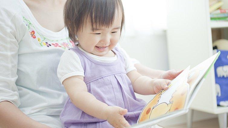 兒科醫生吳淑娟:「指物命名」可以促進小小孩的腦部發展