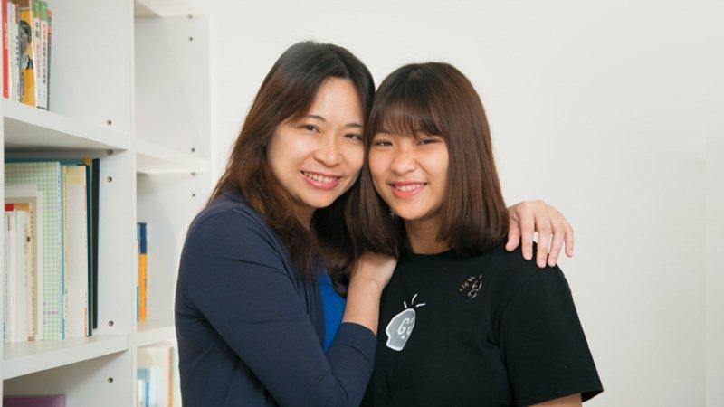 上千名老師的教練 藍偉瑩:在家學「素養」從珍惜孩子的錯誤答案開始