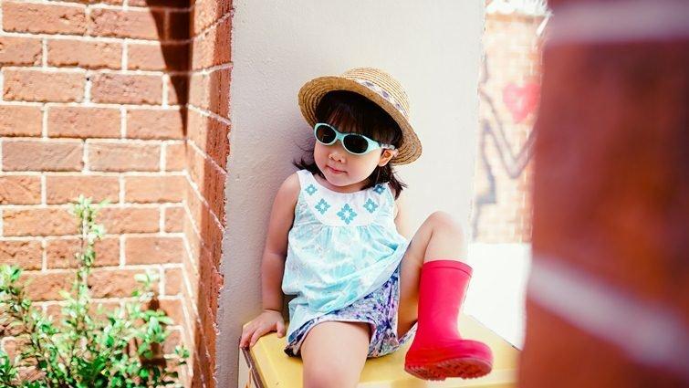 點散瞳劑兒童更需要眼睛防曬
