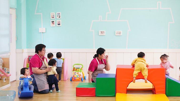 【小編帶路】怎麼找準公共化托嬰中心、幼兒園名單?